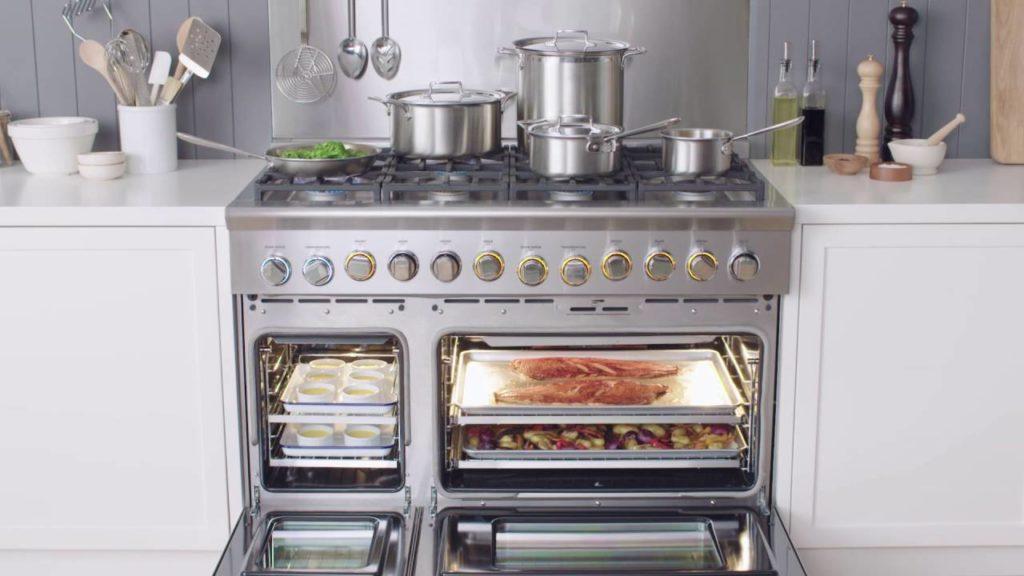 dcs-oven-repair
