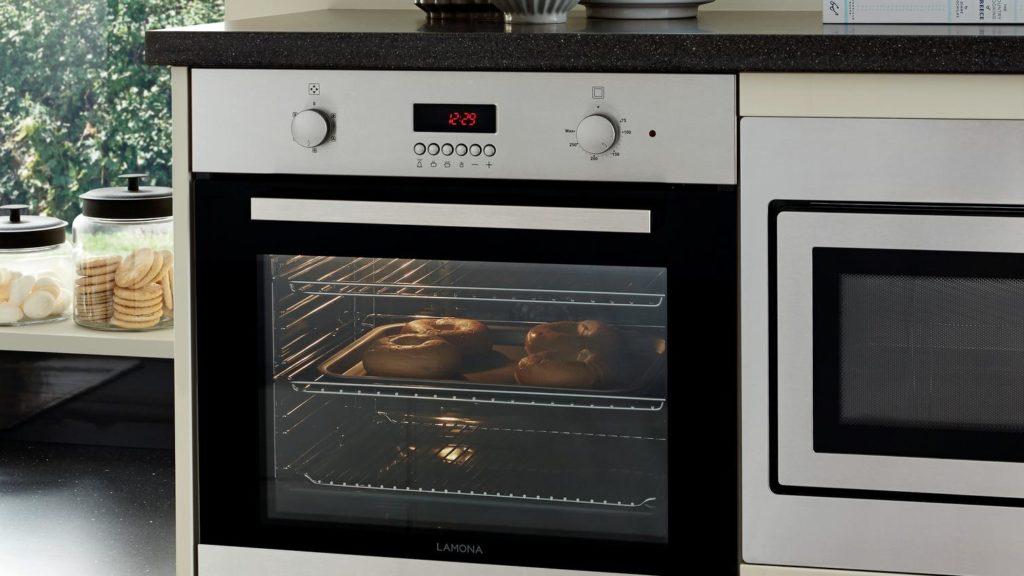 lamona-oven-repair